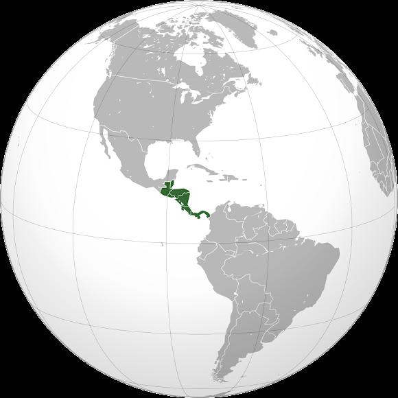 中美洲 Central America beans