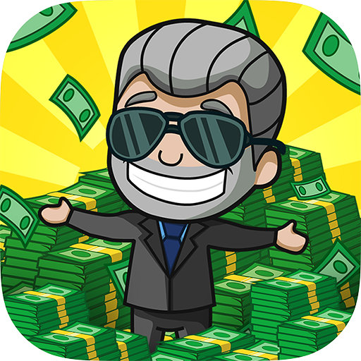 Idle Miner Tycoon game (apk) free download for Android/PC/Windows