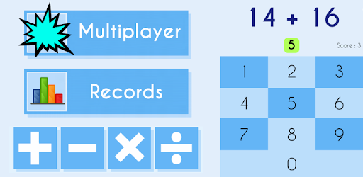 Mental Arithmetic Math Workout - Apps on Google Play
