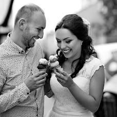 Wedding photographer Razvan Emilian Dumitrescu (RazvanEmilianD). Photo of 26.08.2016