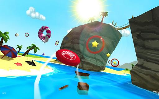 Frisbee(R) Forever screenshot 2