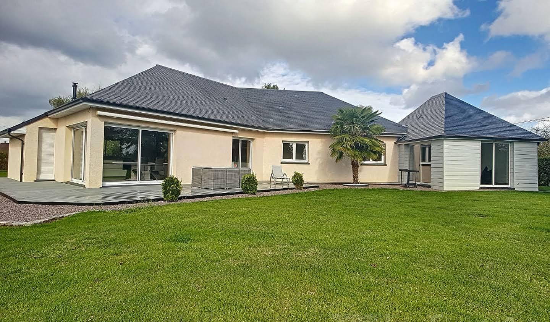 Maison avec terrasse Bernay