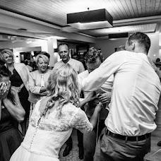 Wedding photographer Jan Myszkowski (myszkowski). Photo of 18.10.2017