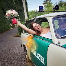 Wedding photographer Libor Dušek (duek). Photo of 17.09.2018