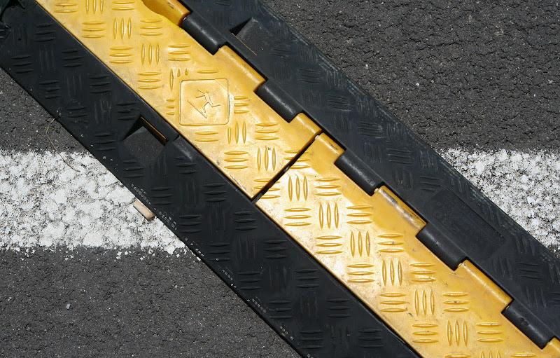 La striscia sull'asfalto di StefaniaErre1