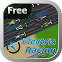 Electric Racing Free icon