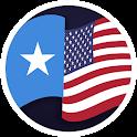 English to Somali translator icon