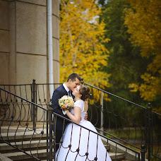Wedding photographer Yuriy Golubev (Photographer26). Photo of 18.01.2018