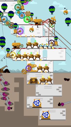 Money Factory Builder: Idle Engineer Millionaire 1.8.8 screenshots 3
