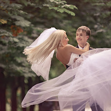 Wedding photographer Sergey Toropov (Understudio). Photo of 03.06.2014
