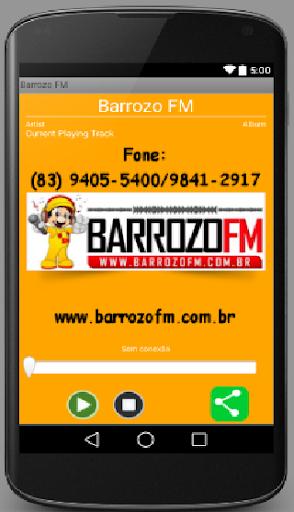 Barrozo FM