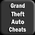 All GTA Cheats icon