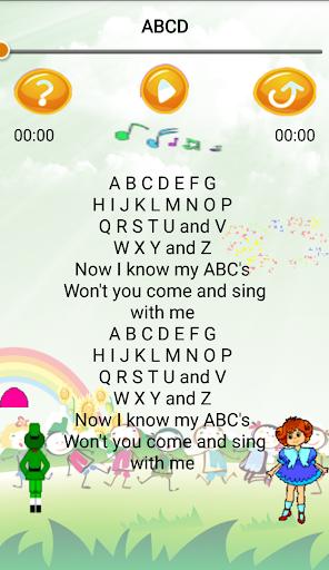 Kumpulan Lagu Anak 1.0 screenshots 5