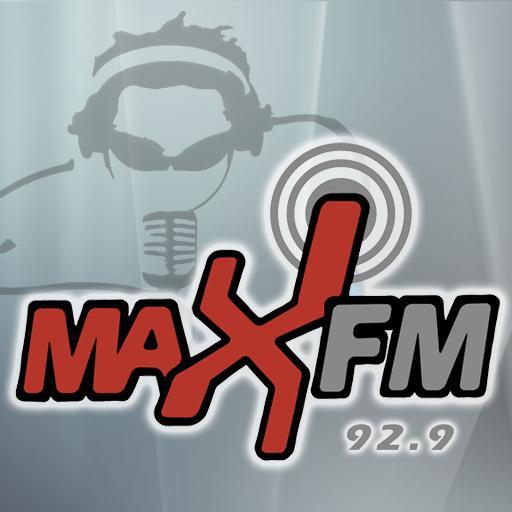 .: Fm Max 92.9 Mhz. :.