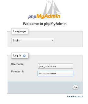 phpmyadm