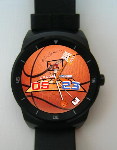B-Watch per WatchMaker