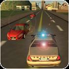 Police Car Driver Simulator 3D icon