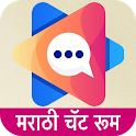 Marathi Chat room-Chat with marathi&Indian Gilrs icon