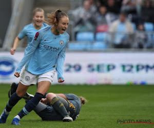 Tessa Wullaert kent haar tegenstander in kwartfinales Engelse Beker
