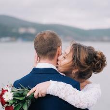 Wedding photographer Andrey Gubrenko (gubrenko). Photo of 22.12.2017