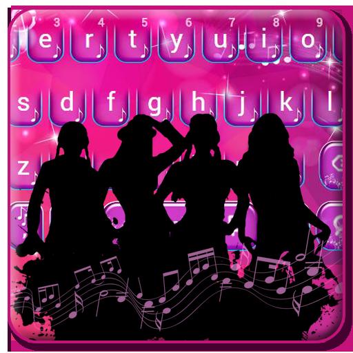 BlackPink Keyboard