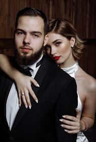 Bröllopsfotograf Andrey Bazanov (andreibazanov). Foto av 25.03.2019