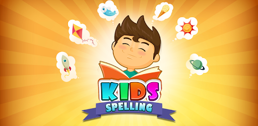 Kids Spelling - Apps on Google Play