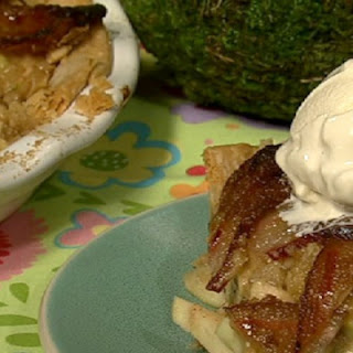 J. Jackson's Brown Sugar Bacon and Apple Pie