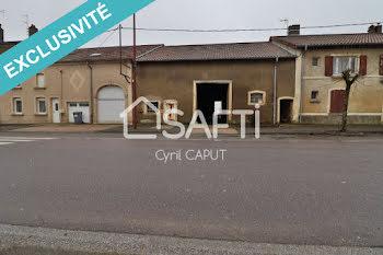 maison à Trieux (54)