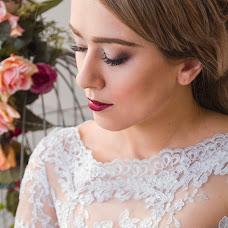 Wedding photographer Irina Kashkareva (kashkarevairina). Photo of 04.04.2016