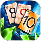 Regal Solitaire Shuffle Cards icon