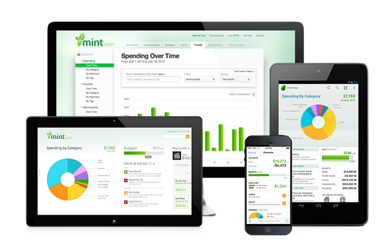 Mint - How to Use This App to Track Finances on Android Devices