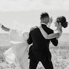 Wedding photographer Darya Kataeva (PhotoDK). Photo of 14.10.2017