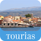 Crete Travel Guide - TOURIAS