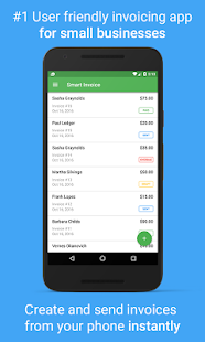 Template For Receipts Word Smart Invoice Email Invoices  Android Apps On Google Play Receipt Ocr App with Nissan Rogue Invoice Price Word  Smart Invoice Email Invoices Screenshot Thumbnail  What Receipts Are Tax Deductible Word
