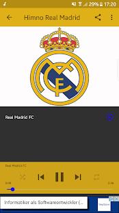 Real Madrid Himno - náhled