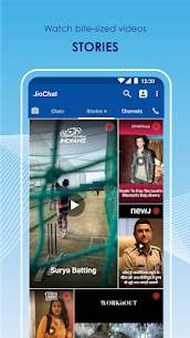 jio chat for pc, Windows, And Mac – Latest Free Download 2020 6