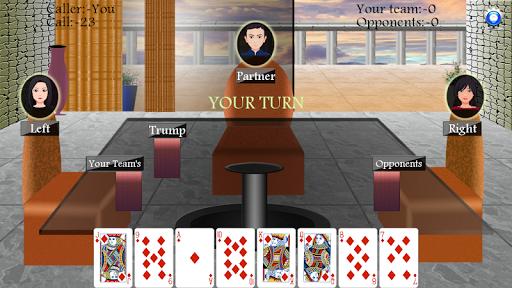 29 Card Game  captures d'écran 2