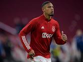 Haller maakt prachtig doelpunt voor Ajax