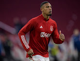 L'Ajax peut déjà compter sur Haller - et sur son vétéran Huntelaar - pour l'emporter