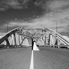 Wedding photographer Gennadiy Spiridonov (Spiridonov). Photo of 09.11.2016