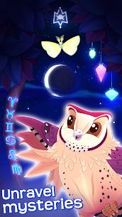 Flutter: Starlight Sanctuary MOD (Unlimited Money) 5