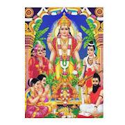 శ్రీ సత్యనారాయణ స్వామి వ్రత విధానం APK