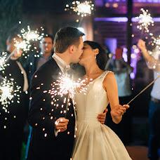 Wedding photographer Andrey Levitin (andreylevitin). Photo of 22.06.2016
