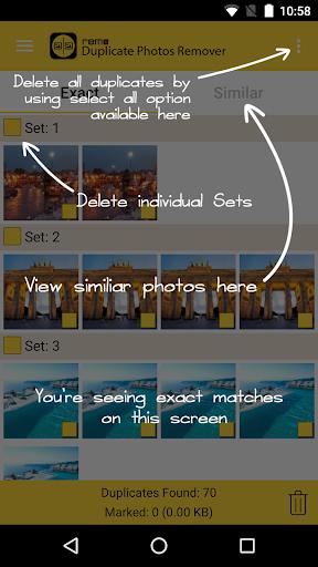Remo Duplicate Photos Remover screenshot 5