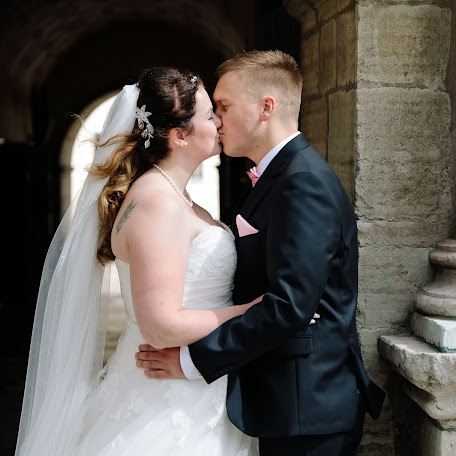 Wedding photographer Peter Martinsson (pmfoto). Photo of 01.11.2017
