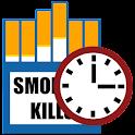 Smoking Timer icon