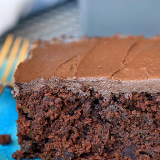 Chocolate Zucchini Cake Buttermilk Recipes