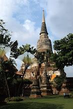 Photo: Ayuthaya - Wat Yai