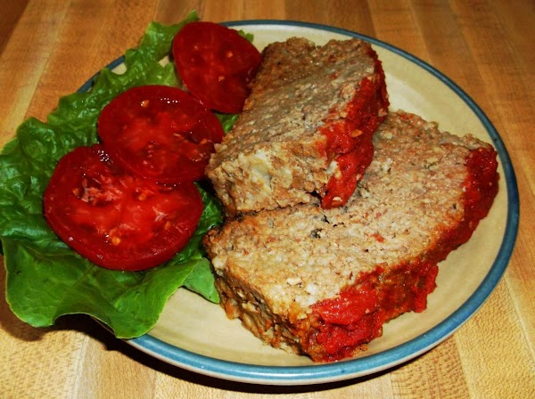 Meatloaf For A Crowd Recipe